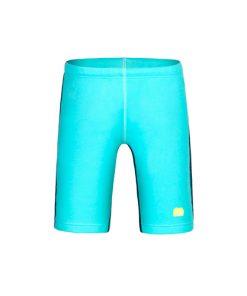 天藍色1.5mm短褲保暖